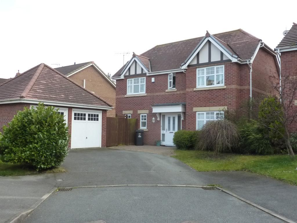 4 Bedroom Detached to Rent in Colwyn Bay, LL28 4DX