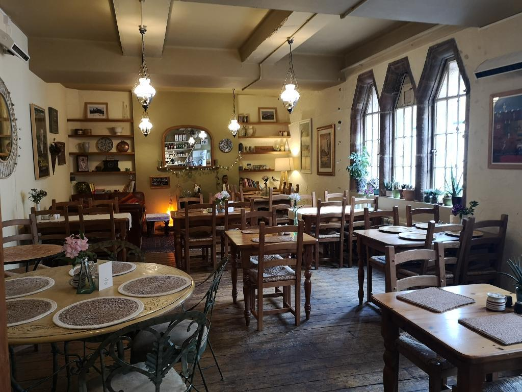 Restaurant Property for Sale in Conwy, LL32 8DB