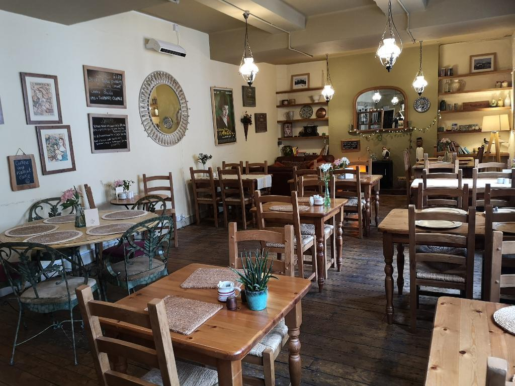 Restaurant for Sale in Conwy, LL32 8DB