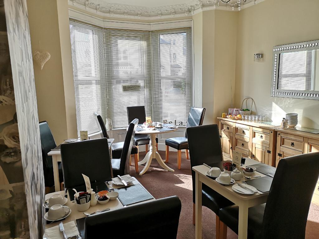 11 Bed Guest House Property for Sale in Llandudno, LL30 2DY