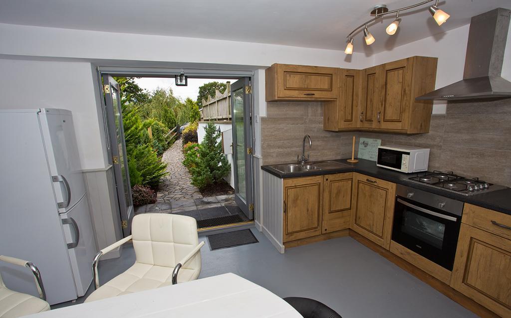2 Bedroom Maisonette to Rent in Llanrwst, LL26 0NF