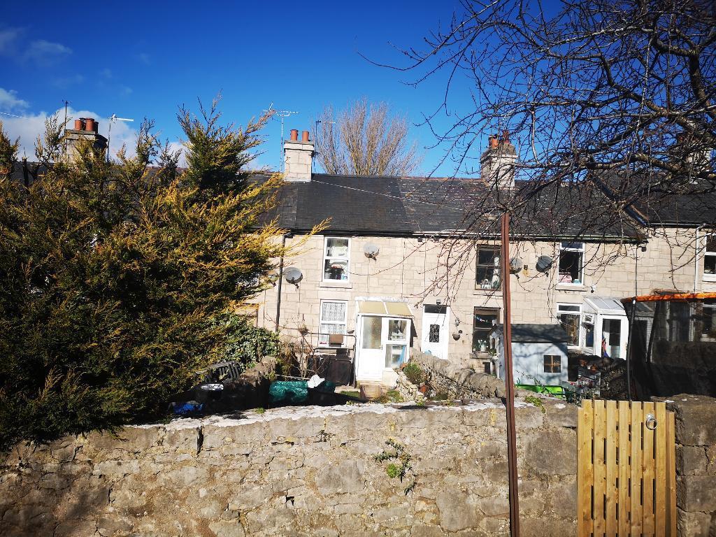 2 Bedroom Terraced for Sale in Llysfaen, LL29 8FB